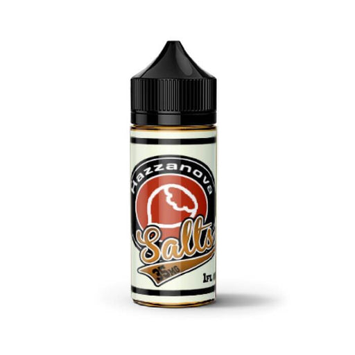 Hazzanova Salts by Crazed Chemist Liquids #1