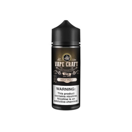 Holy Moly by Vape Craft Budget Line E-Liquid #1