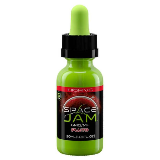 Pluto by Space Jam eJuice #1
