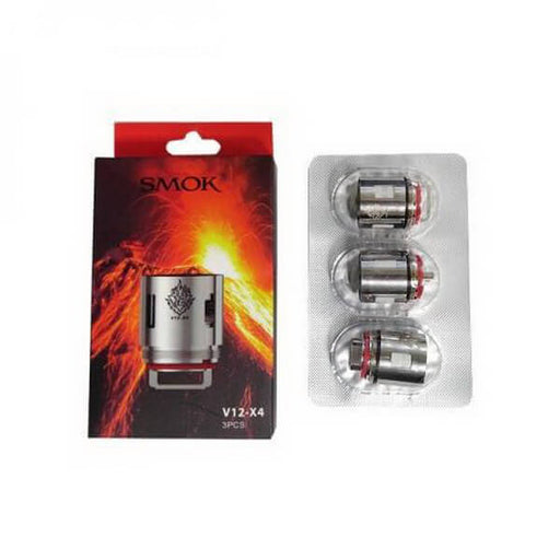 Smok V12-X4 Coil for TFV12 (3-Pack) #1