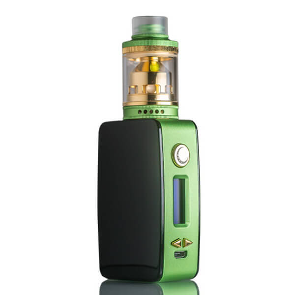 Wake LittleFoot 60W TC Starter Kit (Black Panel) #1