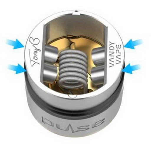 Pulse 24 BF RDA by Vandy Vape #1
