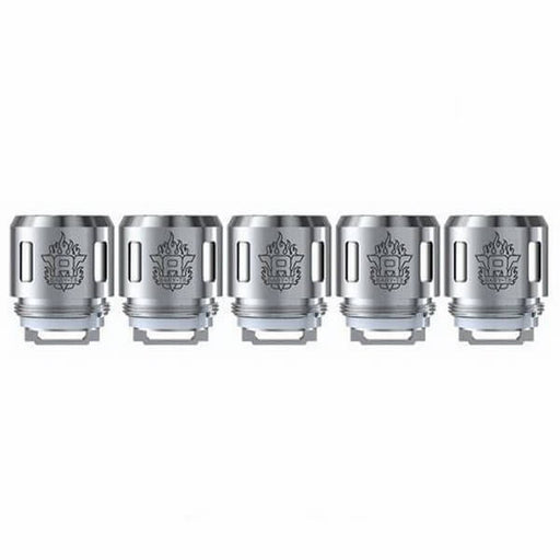 Smok TFV8 Baby T8 Octuple Coil (5-Pack) #1