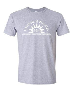 150th Midsommar Commemorative T-Shirt's