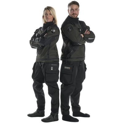 Argonaut 2.0 Flex Drysuit Fourth Element