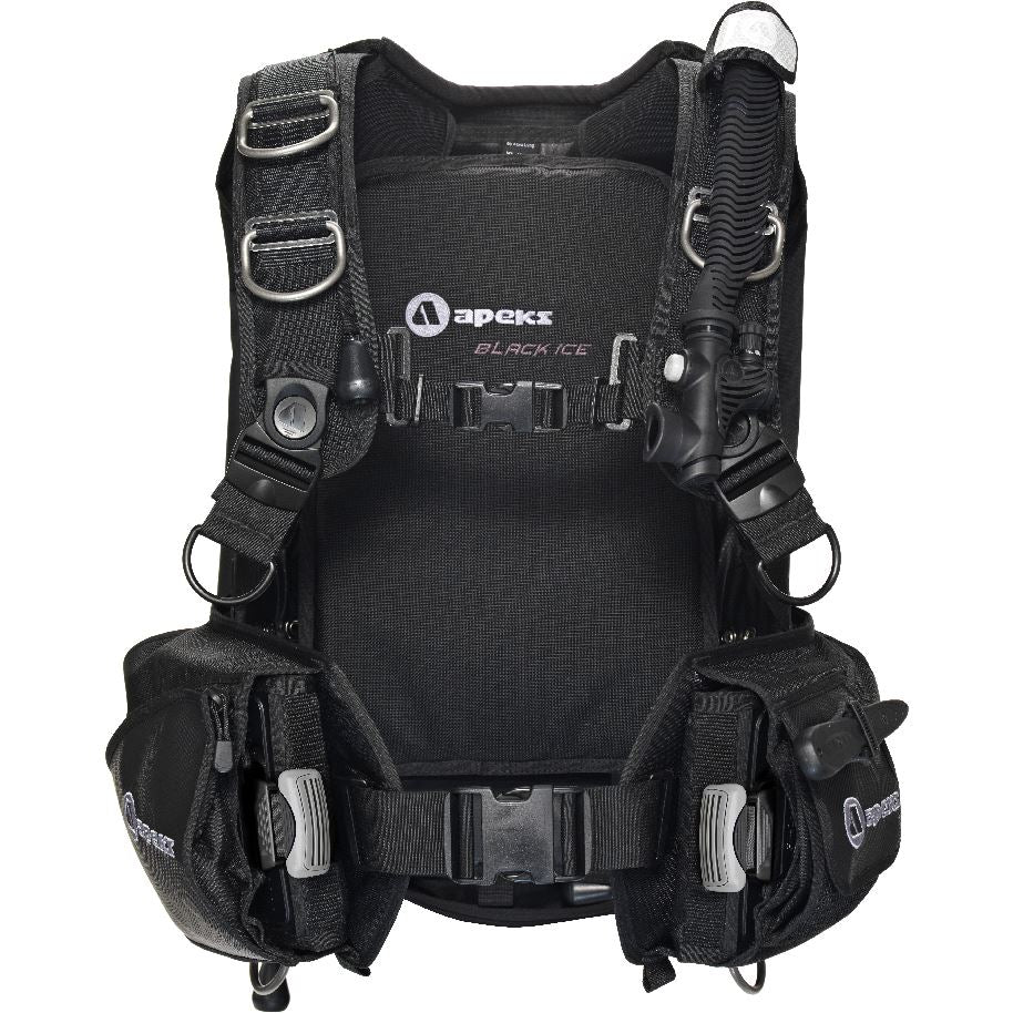 Black Ice BCD Aqua Lung