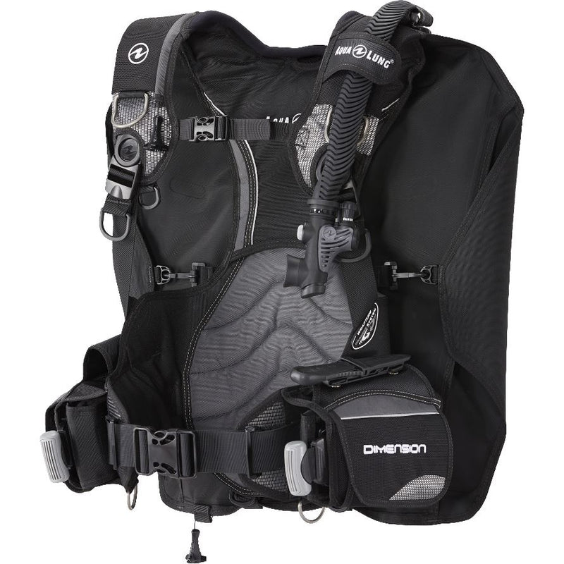 Dimension BCD Aqua Lung