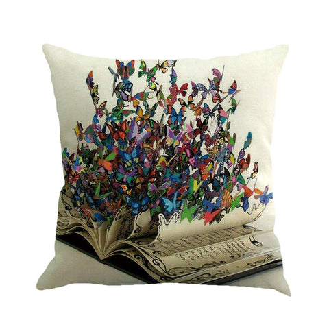Pillow Cover, [TopTrends_4U]