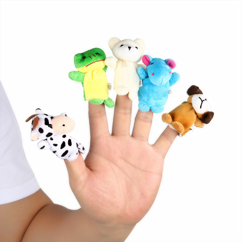 Finger Puppets, [TopTrends_4U]