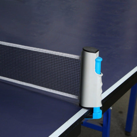 Portable Table Tennis Net, [TopTrends_4U]