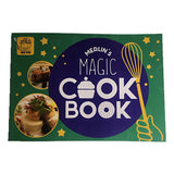Merlin's Magic Cook Book