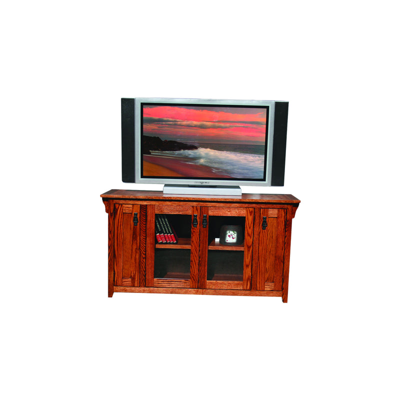 "American Mission Oak 56"" TV Console"
