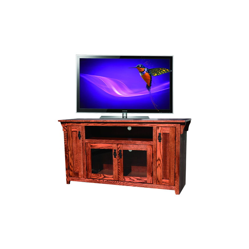 "American Mission Oak 60"" TV Console"