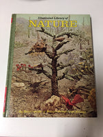 Illustrated Library of Nature Vol. 5 - Slickcatbooks