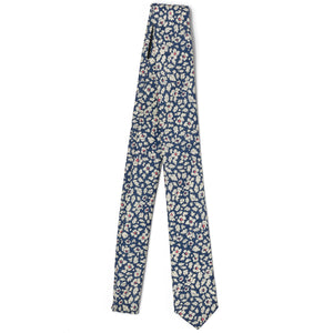 Liberty of London Feather Fields Skinny Tie