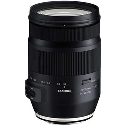 Tamron 35-150mm f/2.8-4 Di VC OSD Lens for Canon EF