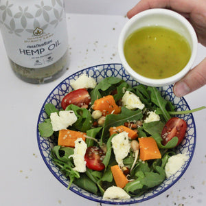 Australian Primary Hemp - Salad Dressing