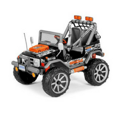 12v electric kids car peg perego 4 wheeler jeep