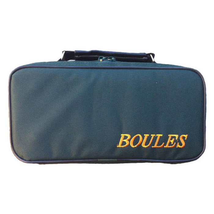 Boules  Outdoor Lawn Game in Nylon Case - Kids Car Sales
