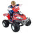 Feber Quad Brutale 12v Ride-On Kids Quad Bike - Kids Car Sales