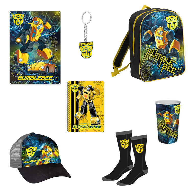 Bumble Bee / Transformers Showbag