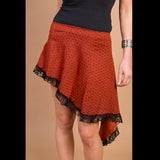 Tribal Dance Skirt