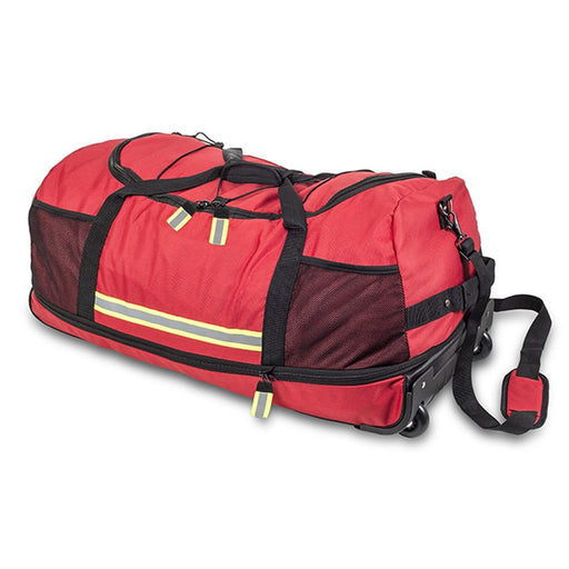 Elite Bags Roll & Fight Wheels First Responder Fire Turnout Bag