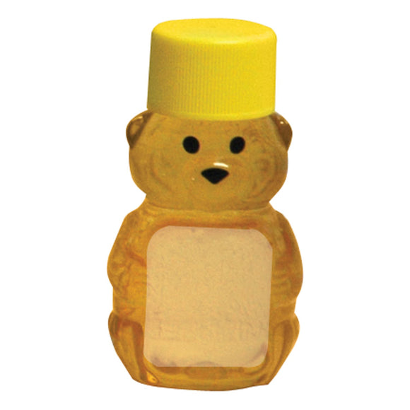 2oz Teddy Bear, 800 Pack - Bee Equipment