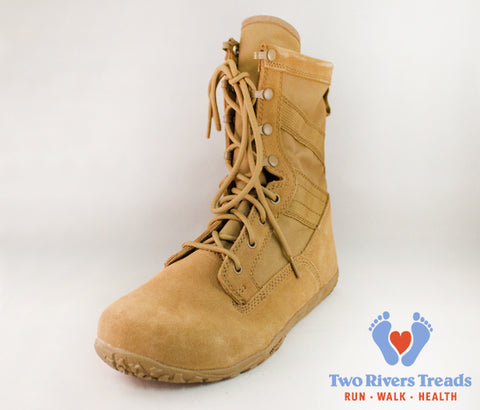 Belleville Mini Military Boot