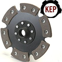 KENNEDY 9 INCH SINGLE DISKS - 228MM