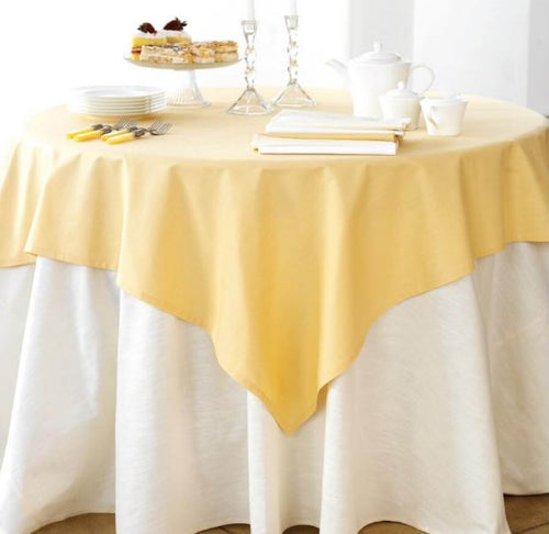 Brussels Table Cloths