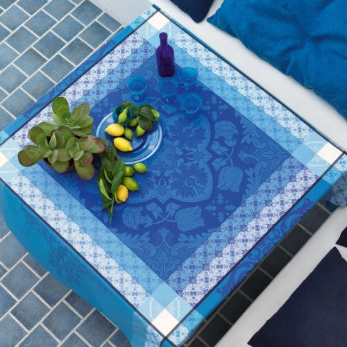 Azulejos Table Cloths