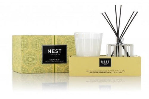 Nest Grapefruit Set
