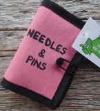 Vanessa Bee Sewing Needles & Pins Holder