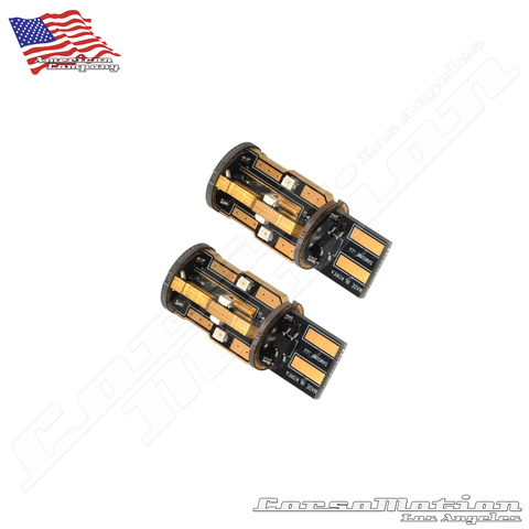H7 CREE LED Foglights, 1960LM/Set, 12V | PAIR