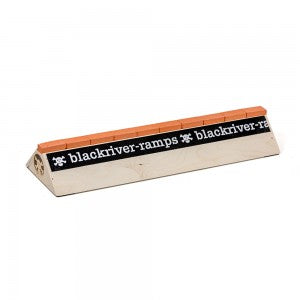 Blackriver Wooden Ramp - Brick Block