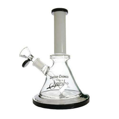Cheech and Chong Pedro Water Pipe Bong - Standing