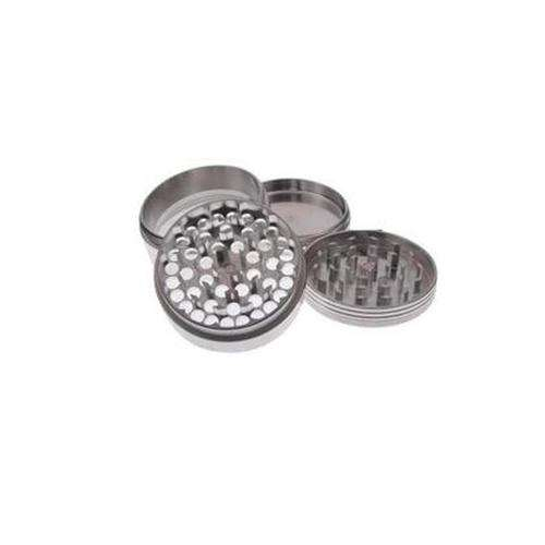 "Cosmic 3.5"" Large 4-Piece Grinder"