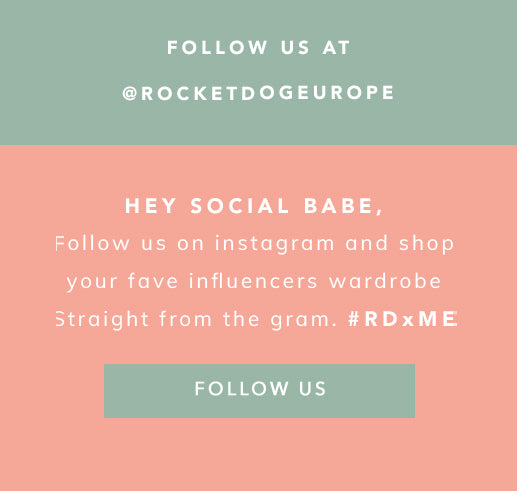 Rocket Dog Europe Instagram