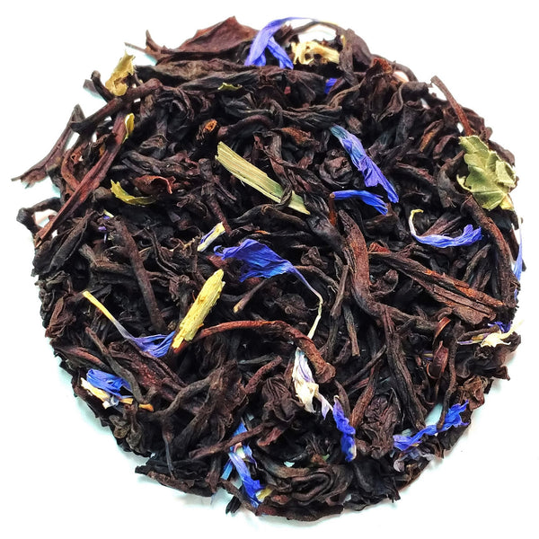Black Tea Blueberry