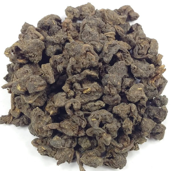 Oolong Ginseng Oolong