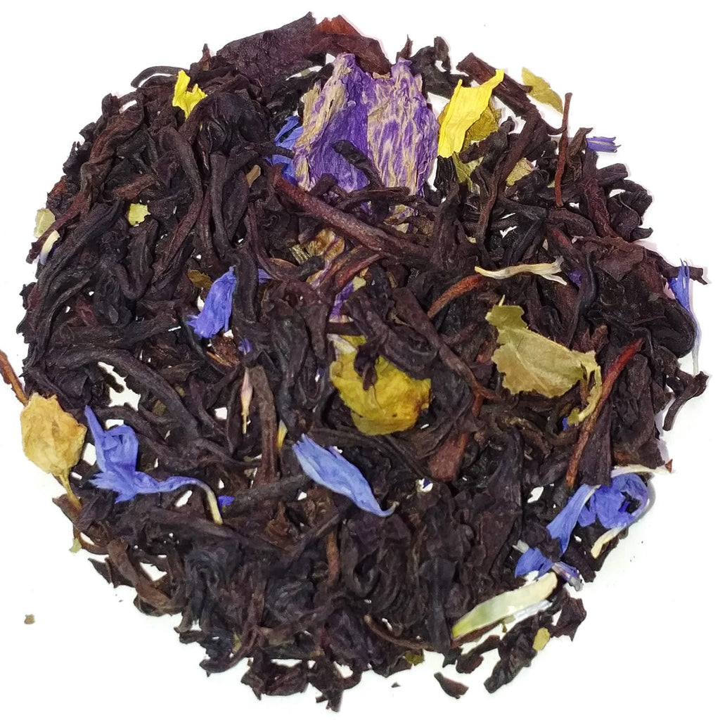 Black Tea Black Current