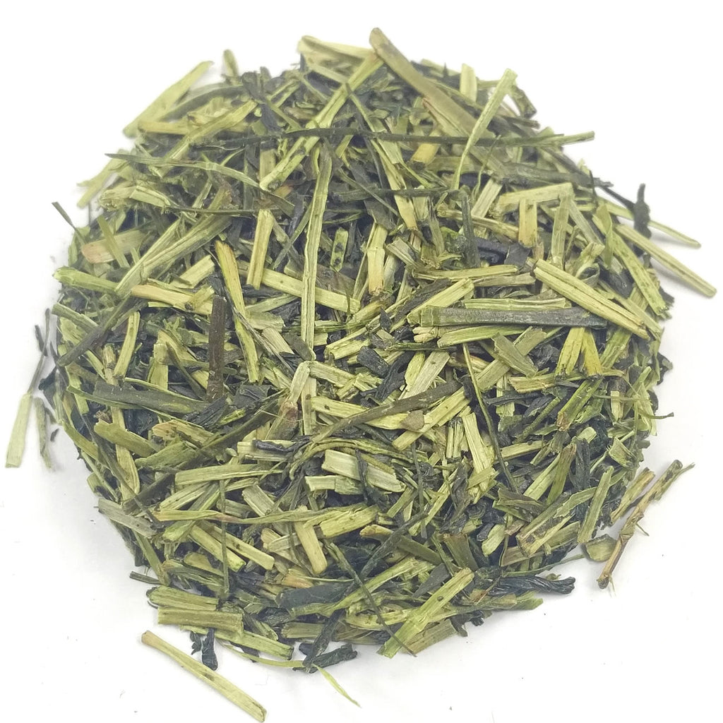 Green Tea Kukicha Twig Tea