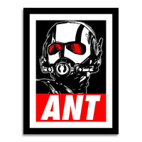 poster - Ant-Man  -  ANT - Ant-Man  -  ANT|stikeo.com
