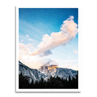 poster - Cloud Mountain - Cloud Mountain|stikeo.com