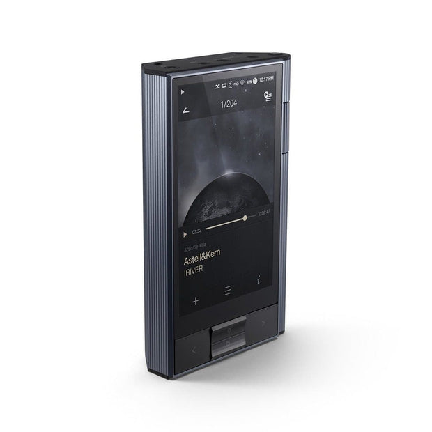 Astell&Kern KANN Portable Music Players Astell&Kern Astro Silver