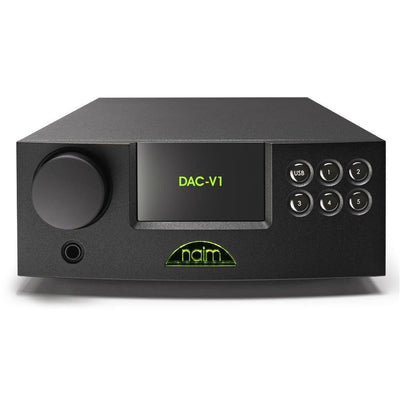 Naim DAC-V1 DAC & Headphone Amplifier Headphone Amplifiers Naim Default Title