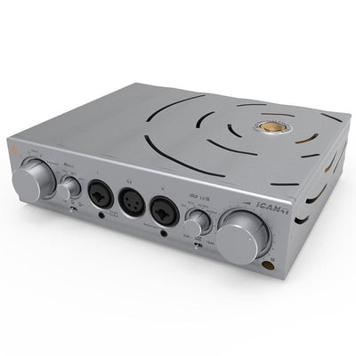 iFi Audio Pro iCAN Headphone Amplifiers iFi Audio
