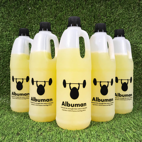 5 Bottles - 1 Litre (Free Delivery)
