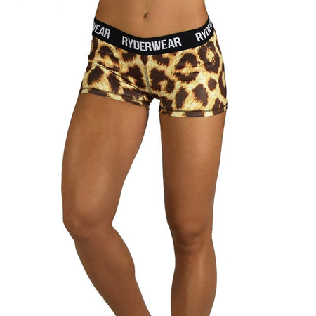 Jungle Fever Tights